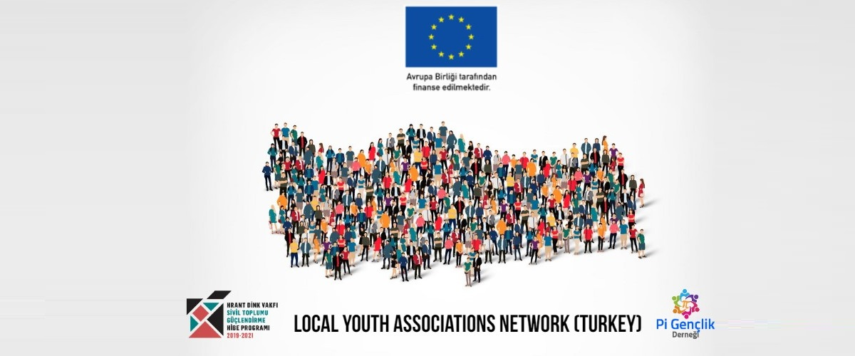 Local Youth Associations Network (Turkey)