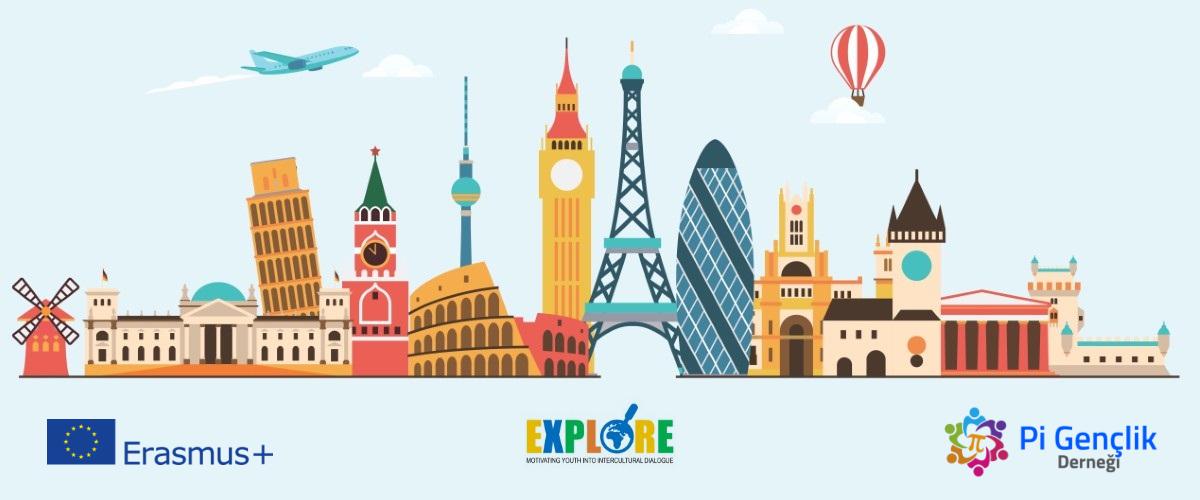 Explore: Motivating Youth into Intercultural Dialogue