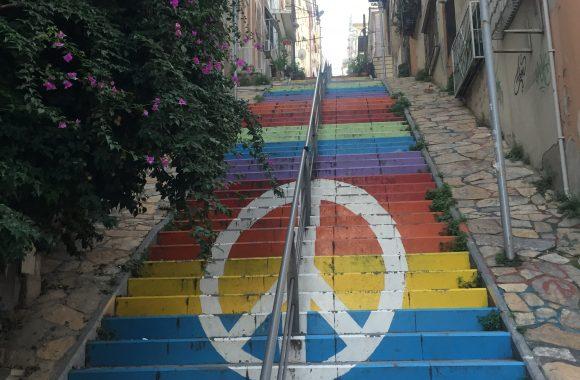 new-stairs