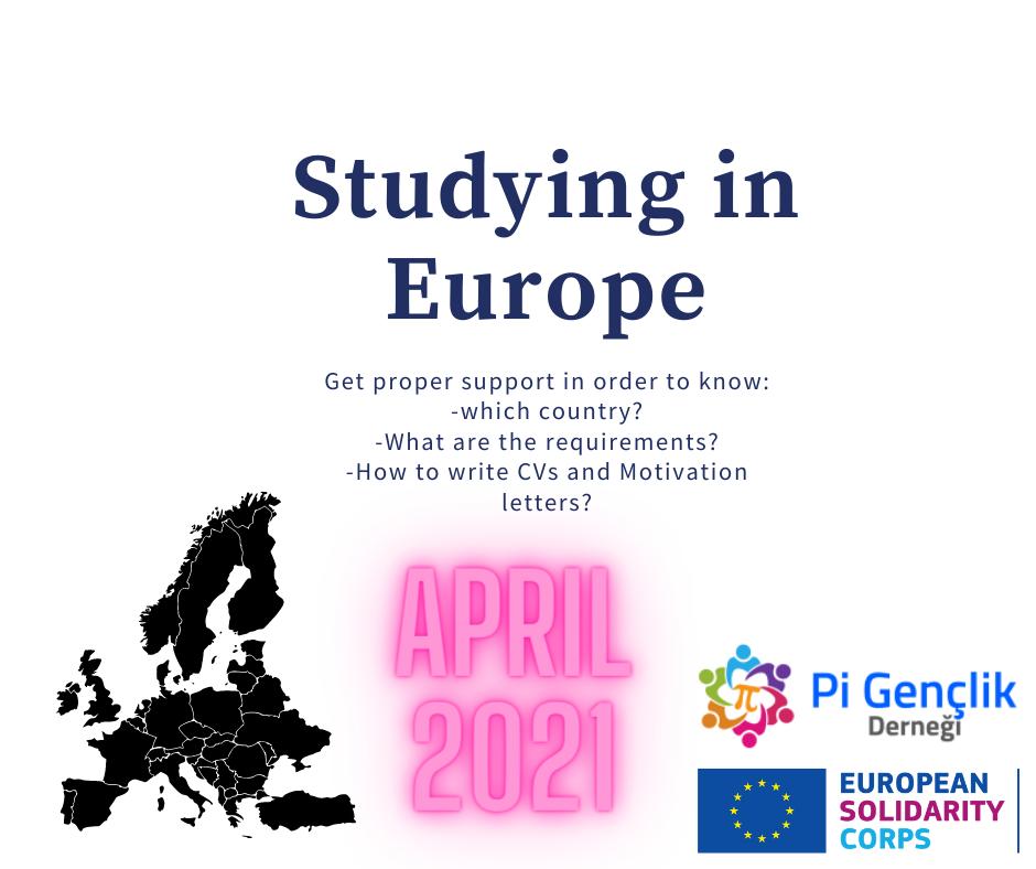 """""""Avrupa'da Erasmus Öğrenim Hareketliliği Konusunda Tavsiyeler"""" Atölyesi"""