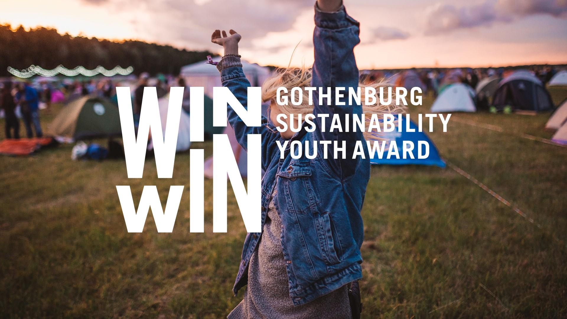 2021 WIN WIN Gençlik Ödülü için adaylıklar başladı.
